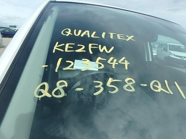 Mazda CX-5  SUV 7 - 2013  FAT Pearl White