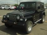 Jeep 1997 Wrangler