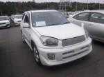 Toyota 2001 RAV4 L