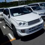 Toyota 2000 RAV4 L