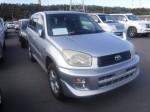 Toyota 2002 RAV4 L