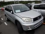 Toyota 2002 RAV4 J