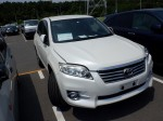 Toyota 2012 Vanguard