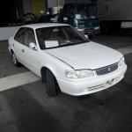 Toyota 2000 Corolla