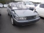 Toyota 1993 Sprinter Carib