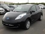 Nissan 2014 LEAF