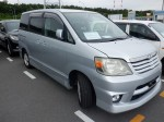 Toyota 2003 Noah