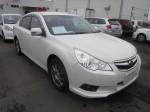 Subaru 2011 Legacy B4