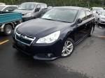 Subaru 2012 Legacy B4