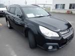 Subaru 2012 LEGACY OUTBACK