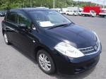 Nissan 2012 Tiida