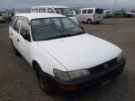 Toyota 1999 Corolla Van