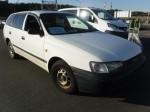 Toyota 1998 Caldina Van