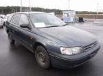 Toyota 2002 Caldina Van