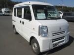Suzuki 2012 Every
