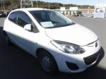 Mazda 2011 Demio