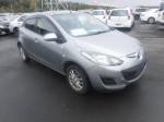 Mazda 2012 Demio