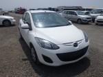 Mazda 2014 Demio