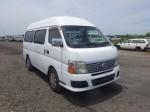 Nissan 2006 Caravan Bus