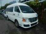 Nissan 2007 Caravan Bus
