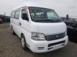 Nissan 2003 Caravan Bus