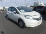 Nissan 2013 Note