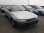 Toyota 2001 Corolla Van