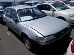 Toyota 1995 Corolla Wagon