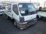 Mitsubishi 1995 Canter Guts
