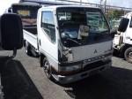 Mitsubishi 1997 Canter Guts