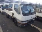 Mitsubishi 1996 Canter Guts