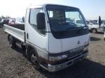 Mitsubishi 1998 Canter Guts