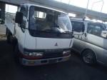 Mitsubishi 1994 Canter