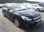 Subaru 2012 Impreza