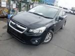 Subaru 2012 IMPREZA G4