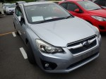 Subaru 2012 Impreza Sport Wagon