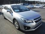 Subaru 2012 Impreza Wagon