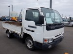 Nissan 2000 Atlas Truck