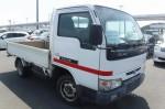 Nissan 2004 Atlas Truck