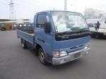 Nissan 2001 Atlas Truck