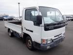 Nissan 2003 Atlas Truck