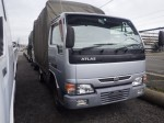 Nissan 2005 Atlas Truck
