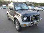 Mitsubishi 1996 Pajero Jr