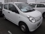 Suzuki 2011 Alto Van