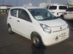 Suzuki 2012 Alto Van