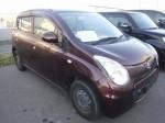 Suzuki 2012 Alto Eco