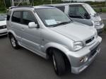 Toyota 2000 Cami