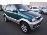 Daihatsu 2004 Terios