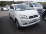 Toyota 2008 Rush