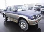 Mitsubishi 1998 Strada
